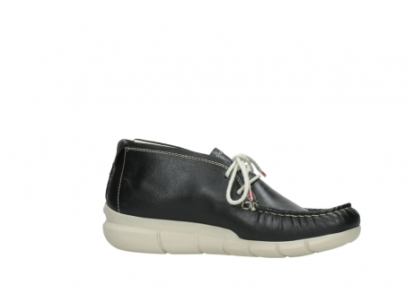 wolky chaussures a lacets 01501 ottawa 70000 cuir noir_14