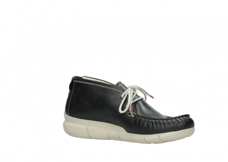 wolky lace up shoes 01501 ottawa 70000 black leather_15