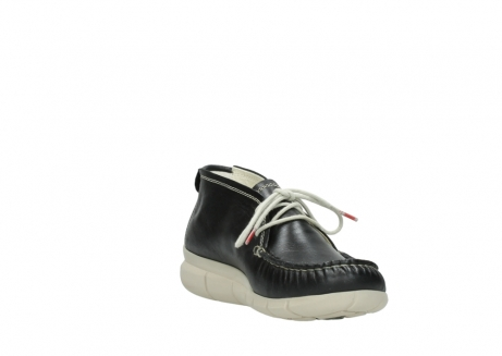 wolky chaussures a lacets 01501 ottawa 70000 cuir noir_17
