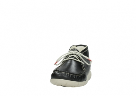 wolky lace up shoes 01501 ottawa 70000 black leather_20