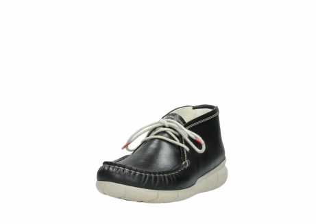 wolky lace up shoes 01501 ottawa 70000 black leather_21