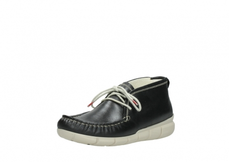 wolky lace up shoes 01501 ottawa 70000 black leather_22