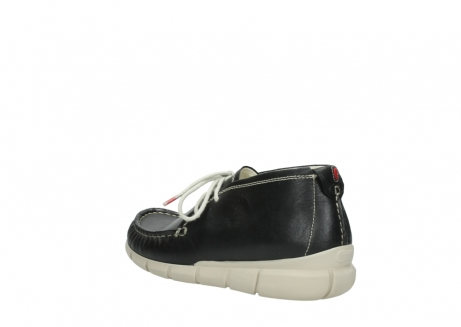 wolky chaussures a lacets 01501 ottawa 70000 cuir noir_4