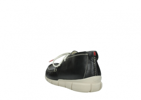 wolky lace up shoes 01501 ottawa 70000 black leather_5