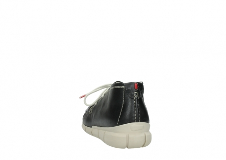 wolky lace up shoes 01501 ottawa 70000 black leather_6