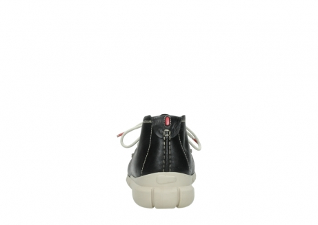 wolky chaussures a lacets 01501 ottawa 70000 cuir noir_7