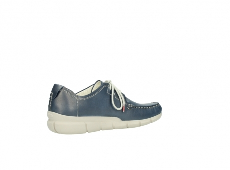 wolky lace up shoes 01502 tunica 80870 blue leather_11
