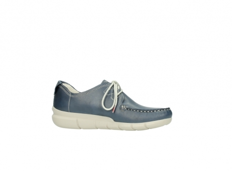 wolky lace up shoes 01502 tunica 80870 blue leather_14