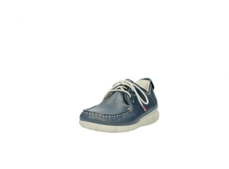 wolky lace up shoes 01502 tunica 80870 blue leather_21