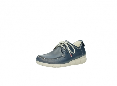 wolky lace up shoes 01502 tunica 80870 blue leather_22