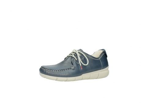 wolky lace up shoes 01502 tunica 80870 blue leather_23