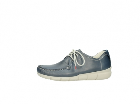 wolky lace up shoes 01502 tunica 80870 blue leather_24