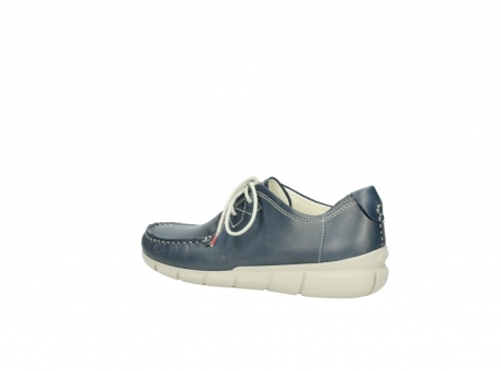 wolky lace up shoes 01502 tunica 80870 blue leather_3