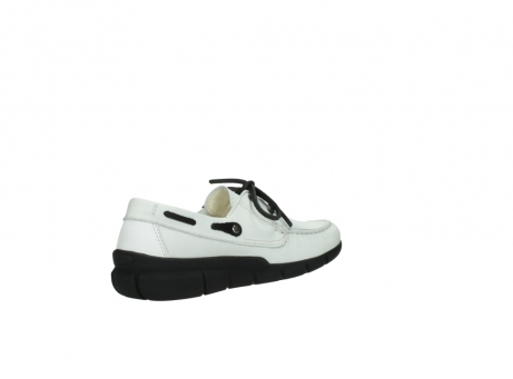 wolky lace up shoes 01509 cahita 20120 offwhite leather_10