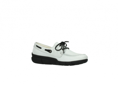 wolky lace up shoes 01509 cahita 20120 offwhite leather_15