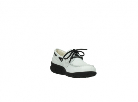 wolky lace up shoes 01509 cahita 20120 offwhite leather_17