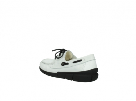 wolky lace up shoes 01509 cahita 20120 offwhite leather_4