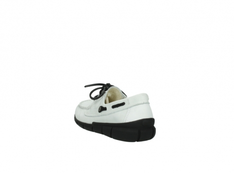 wolky lace up shoes 01509 cahita 20120 offwhite leather_5