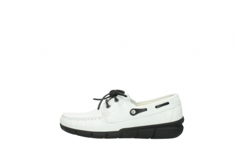 wolky lace up shoes 01509 cahita 70100 white leather_1