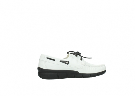 wolky lace up shoes 01509 cahita 70100 white leather_12