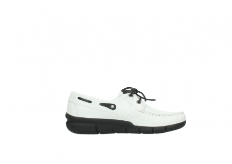 wolky lace up shoes 01509 cahita 70100 white leather_13