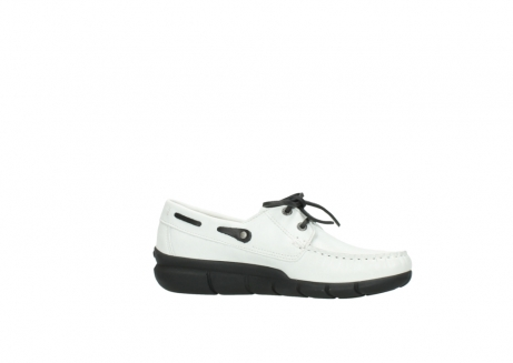 wolky lace up shoes 01509 cahita 70100 white leather_14
