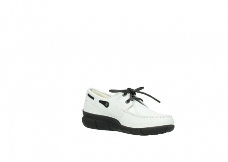wolky lace up shoes 01509 cahita 70100 white leather_16