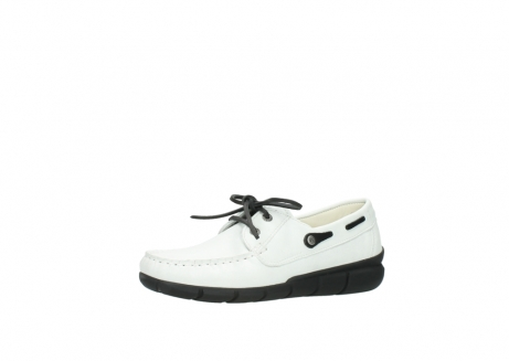 wolky lace up shoes 01509 cahita 70100 white leather_23