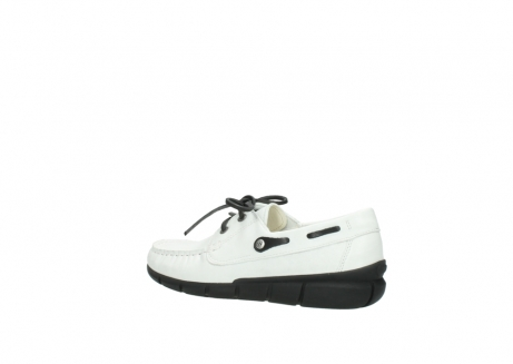 wolky lace up shoes 01509 cahita 70100 white leather_3