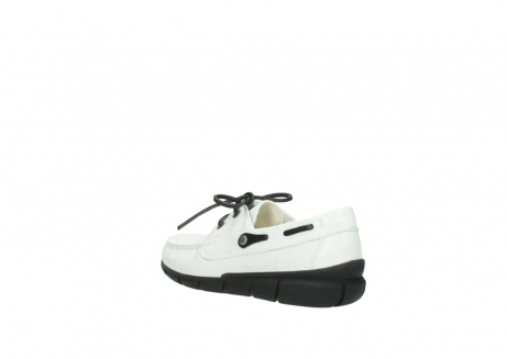 wolky lace up shoes 01509 cahita 70100 white leather_4