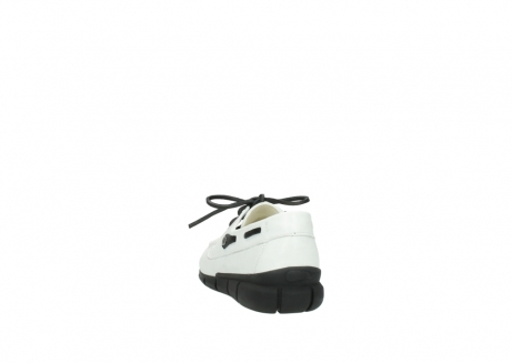 wolky lace up shoes 01509 cahita 70100 white leather_6