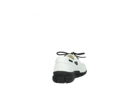 wolky lace up shoes 01509 cahita 70100 white leather_8