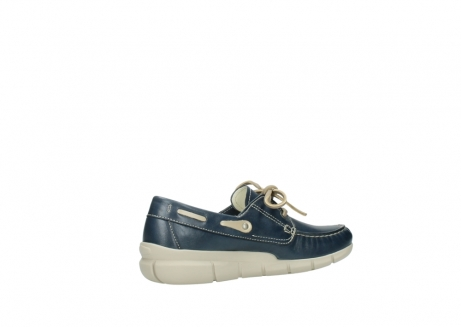 wolky lace up shoes 01509 cahita 70870 blue summer leather_11