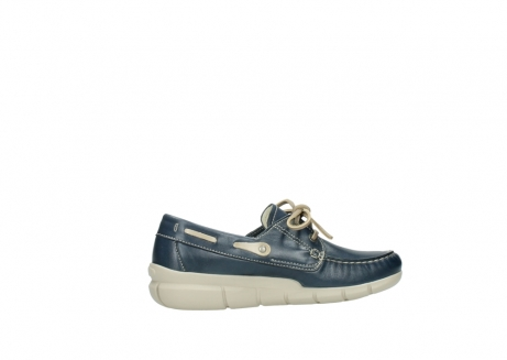 wolky lace up shoes 01509 cahita 70870 blue summer leather_12