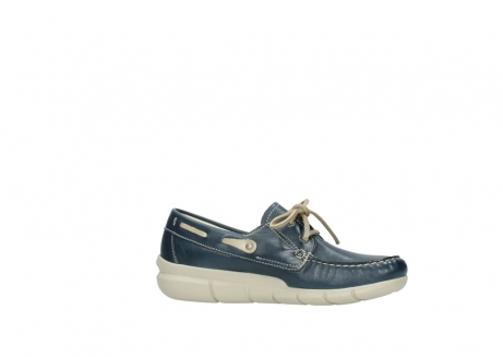 wolky lace up shoes 01509 cahita 70870 blue summer leather_14