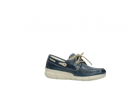 wolky lace up shoes 01509 cahita 70870 blue summer leather_15