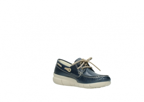 wolky lace up shoes 01509 cahita 70870 blue summer leather_16