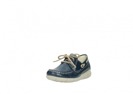 wolky lace up shoes 01509 cahita 70870 blue summer leather_21