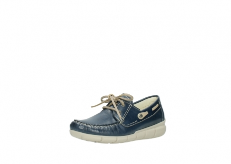 wolky lace up shoes 01509 cahita 70870 blue summer leather_22