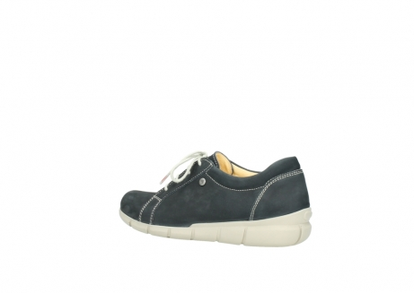 wolky lace up shoes 01510 pima 10070 black summer nubuck_3