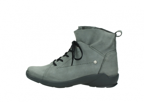 wolky chaussures a lacets 01574 bello 10220 nubuck gris_1