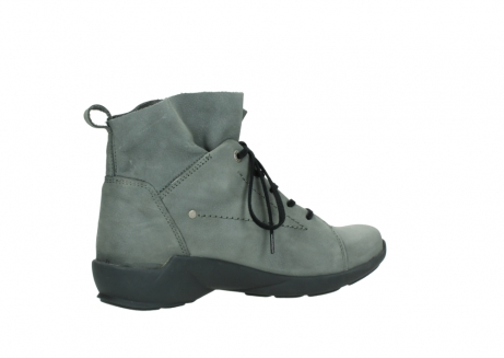 wolky chaussures a lacets 01574 bello 10220 nubuck gris_11