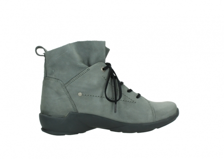 wolky chaussures a lacets 01574 bello 10220 nubuck gris_12