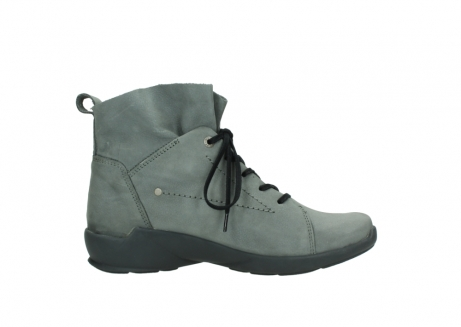 wolky lace up shoes 01574 bello 10220 grey nubuck_13