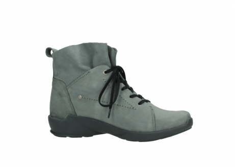 wolky chaussures a lacets 01574 bello 10220 nubuck gris_14