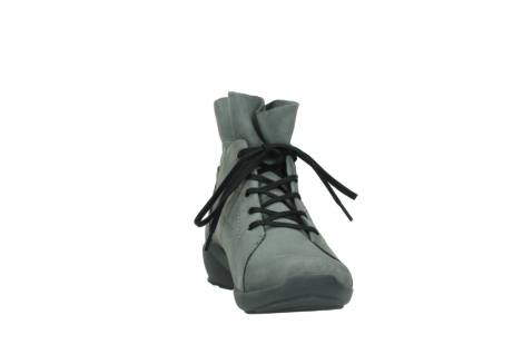 wolky chaussures a lacets 01574 bello 10220 nubuck gris_18