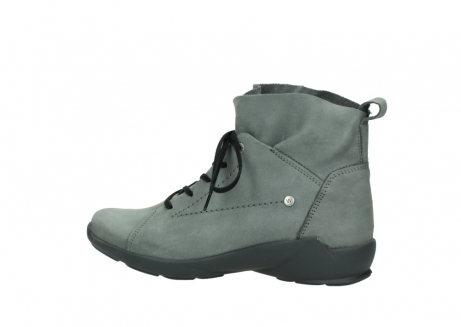 wolky chaussures a lacets 01574 bello 10220 nubuck gris_2