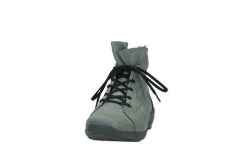 wolky chaussures a lacets 01574 bello 10220 nubuck gris_20
