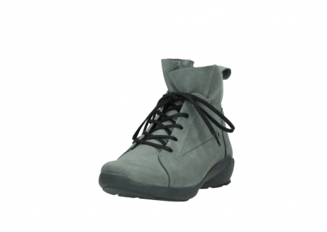 wolky chaussures a lacets 01574 bello 10220 nubuck gris_21