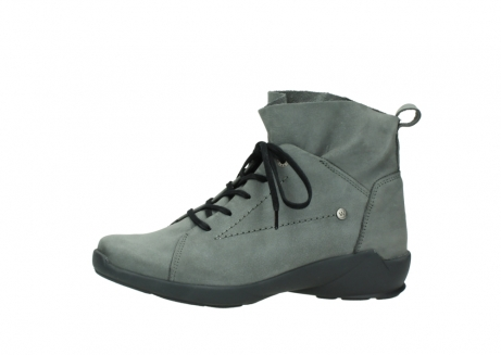 wolky lace up shoes 01574 bello 10220 grey nubuck_24